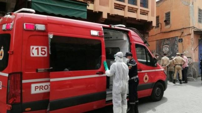 تسجيل 1144 حالة كورونا جديدة بالمغرب .. الحصيلة : 29644