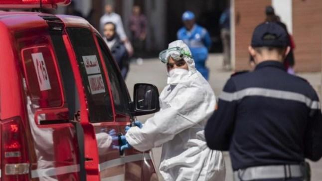 المغرب: تسجيل 1567 حالة جديدة مصابة بكورونا و الحصيلة تتجاوز عتبة 60 ألف!