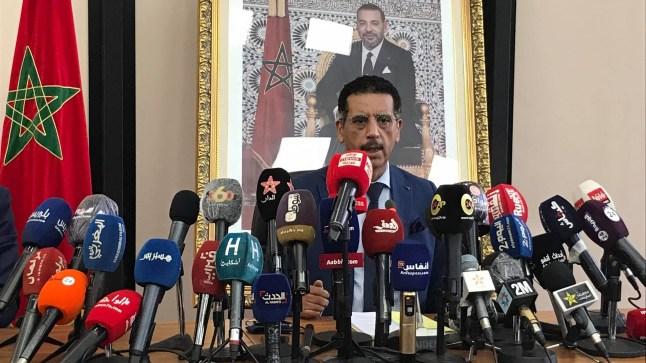 الخيام : الخلية الإرهابية المفككة كانت تستهدف شخصيات عسكرية و مقرات الأمن !