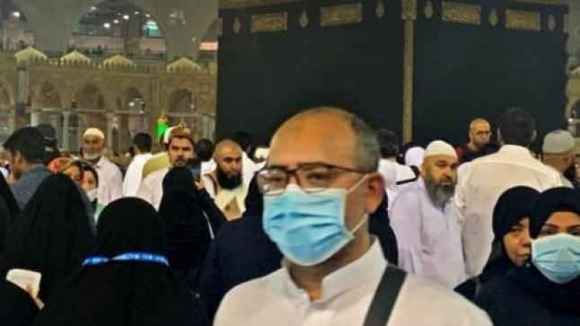 """السعودية تعلن عن ضوابط جديدة لاستقبال المعتمرين.. تحليلات قبلية و""""الحجز"""" المسبق لأداء الصلاة بالمسجد الحرام"""