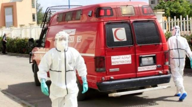 تسجيل 2044 إصابة جديدة بفيروس كورونا بالمغرب خلال 24 ساعة