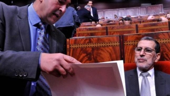 نقابة تتهم وزارة التعليم بتعطيل الحوار وتدعو شغيلة التعليم إلى الاحتجاج