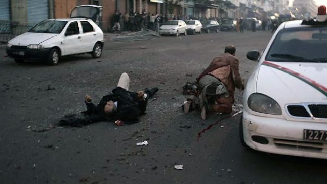 الإعدام للعقل المدبر لتفجيرات 16 ماي بالدارالبيضاء !