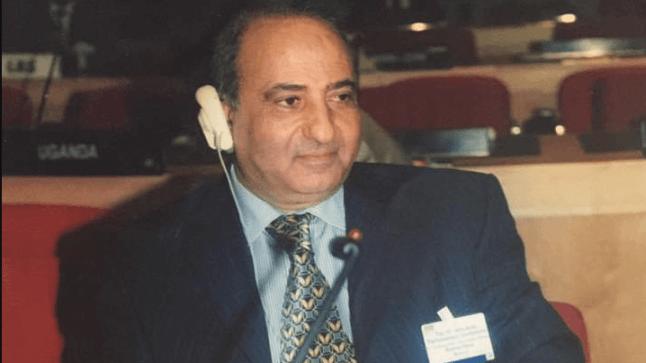 كورونا ينهي حياة البرلماني إبراهيم الرميلي القنصل الشرفي لدولة مالي في مراكش !