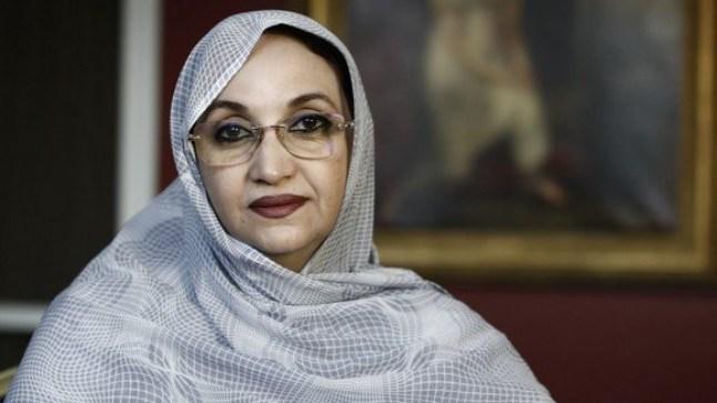 """أمينتو حيدار: الأمم المتحدة """"أخفقت في التزاماتها"""" تجاه الشعب الصحراوي"""