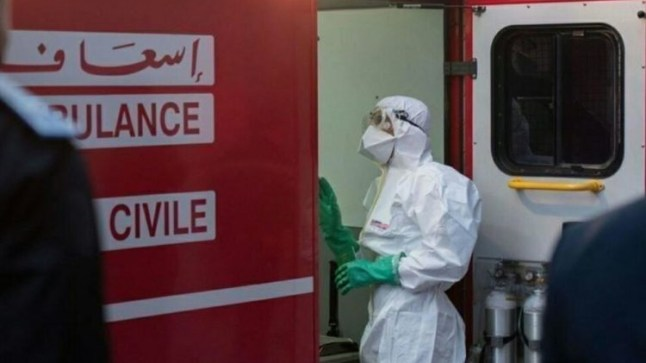 كورونا تخلف 5461 إصابة و 81 وفاة جديدة بالمغرب !