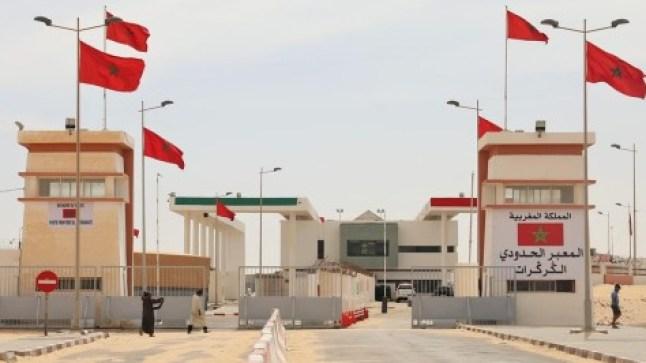 الكركرات.. مصر تطالب باحترام قرارات مجلس الأمن وعدم الإضرار بالمبادلات التجارية
