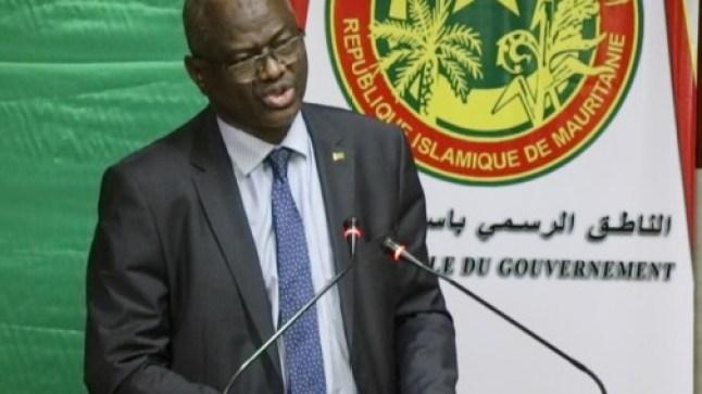 الحكومة الموريتانية تعلق لأول مرة على أزمة الكركارات: نسعى لحل المشكلة بأقل الخسائر
