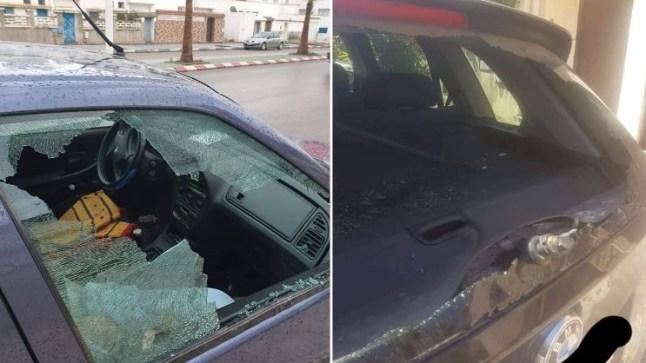 الدار البيضاء.. توقيف 27 شخصا، من بينهم سبعة قاصرين، للاشتباه في تورطهم في خرق حالة الطوارىء الصحية وإلحاق خسائر مادية بممتلكات عامة وخاصة