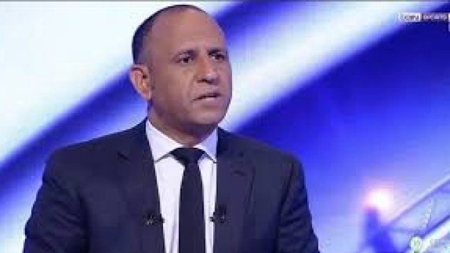 """الإعلامي """"ماجد الشجعي"""" يكتب مرثية بعنوان: """"يتامى المستديرة"""""""