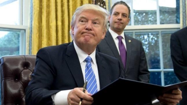 ترامب: لقد خذلتنا المحكمة العليا.. وصمة عار على أمريكا