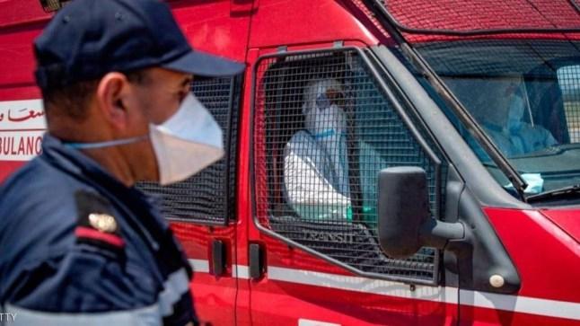 تسجيل 55 حالة وفاة و 2833 إصابة جديدة بفيروس كورونا خلال ال24 ساعة الماضية