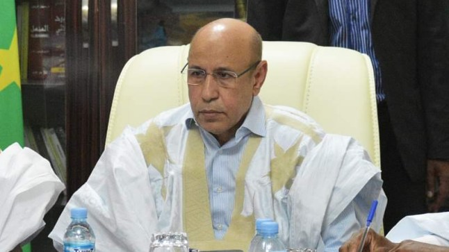 حصري. موريتانيا تستعد لإحداث قنصلية لها بالداخلة