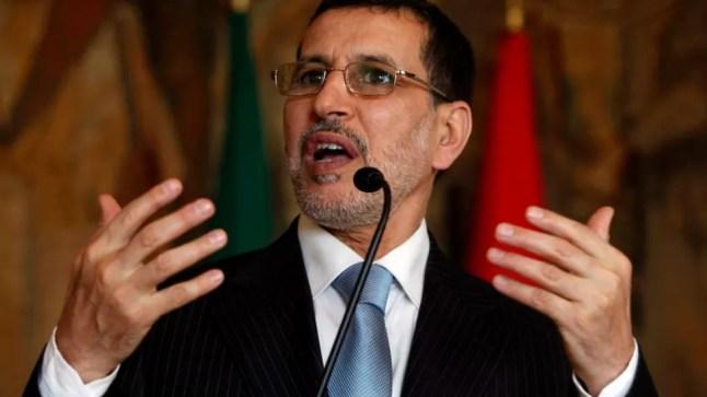 """حزب إسلامي جزائري يصف رئيس وزراء المغرب بـ """"الخائن"""" بعد استئناف العلاقات مع إسرائيل"""