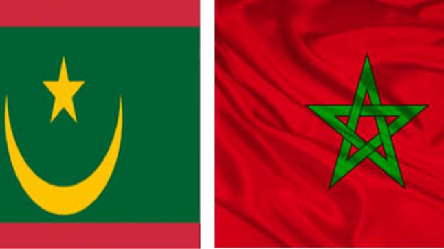 الجيش المغربي يقصف سيارة للجيش الموريتاني عن طريق الخطأ..