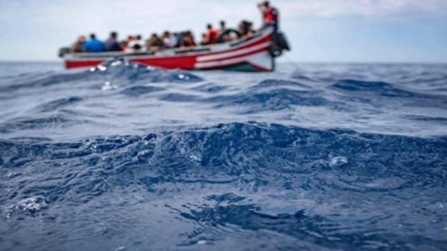أمن الداخلة يجهض محاولة لتهجير 26 مغربيا عبر قوارب الموت