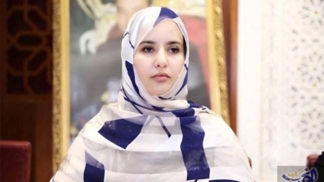 """""""عزيزة شگاف"""" تسائل رئيس الحكومة بخصوص إغلاق المحلات التجارية"""