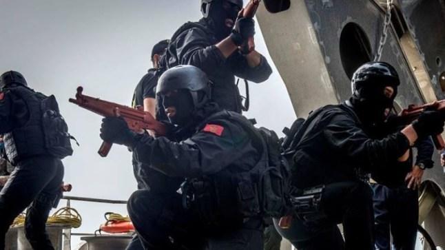 المغرب يجهض عملية تهريب الكوكايين من أمريكا اللاتينية بتعاون مع وكالة مكافحة المخدرات الأمريكية