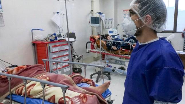 نشرة كورونا.. 895 إصابة جديدة في المغرب و34 وفاة