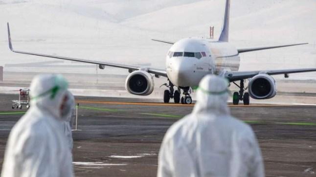 المغرب يمنع دخول الطائرات والمسافرين القادمين من أستراليا وإيرلندا ونيوزيلندا والبرازيل بعد تسجيل أول حالة للسلالة الجديدة