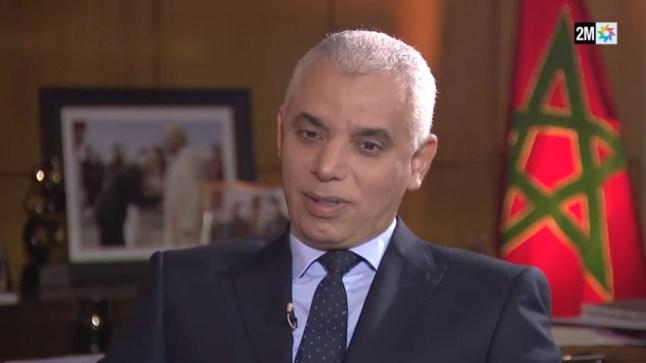 آيت الطالب: اللقاح لم يصل بعد إلى المغرب.. والوضع الوبائي في بلادنا تحسن