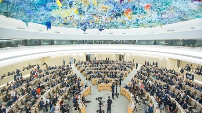 وسط انتقادات وتقارير عن تراجع الحريات.. المغرب يشارك في أشغال الدورة الـ46 لمجلس حقوق الإنسان بجنيف