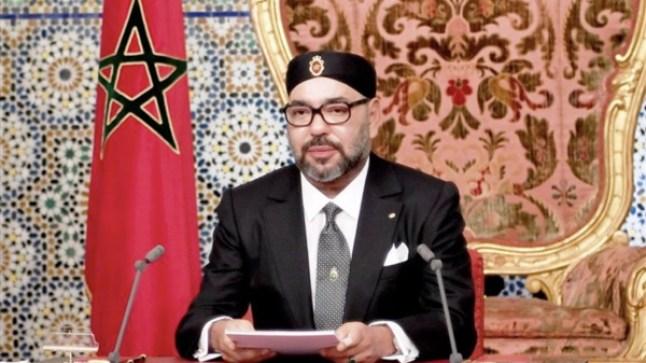 #ملكنا_خط_أحمر.. مغاربة غاضبون من تطاول قناة جزائرية على شخص الملك محمد السادس