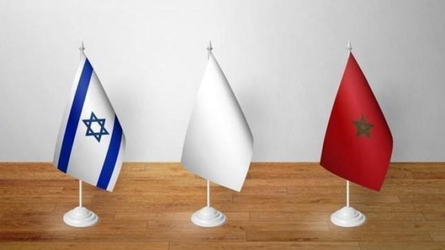اتفاق مغربي إسرائيلي على إطلاق برامج لتبادل الطلاب