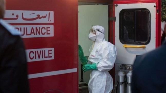 وزارة الصحة تعلن عن تسجيل 464 إصابة بكورونا و519 حالة شفاء جديدة