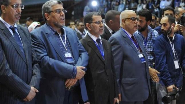"""الدكتور """" لحسن حمدات"""" يكتب: فصول مقلقة للإسلاميين بالمغرب"""