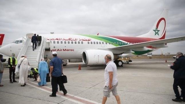خوفا من السلالات الجديدة لكورونا.. المغرب يقرر تعليق رحلاته مع ست دول جديدة