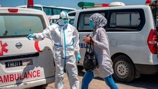 وزارة الصحة تسجل 493 إصابة جديدة و10 وفيات بكورونا في ظرف 24 ساعة