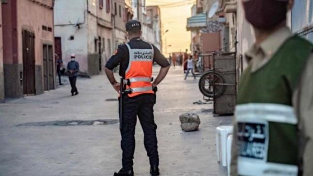 الداخلية : اعتقال 1.5 مليون شخص خالفوا إجراءات كورونا بالمغرب !