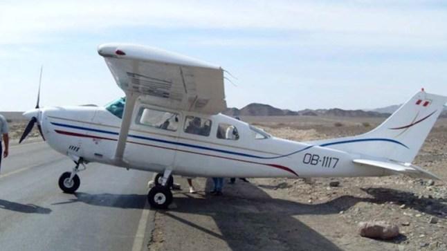 الجيش السينغالي يعترض طائرة صغيرة قادمة من المغرب حلقت فوق قواعد عسكرية ويُحقق مع ركابها