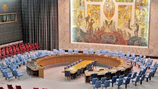 صبري الحو يكتب: أهمية جلسة مجلس الأمن حول نزاع الصحراء.. اختبار الموقف الأمريكي ومضمون احاطة المينورسو