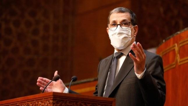 العثماني : فتوى المجلس العلمي السنة الماضية كافية لمنع التراويح