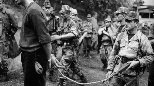 متابعة قضائية في حق مؤرخ عسكري فرنسي لنشره وثيقة أرشيف لحرب الجزائر