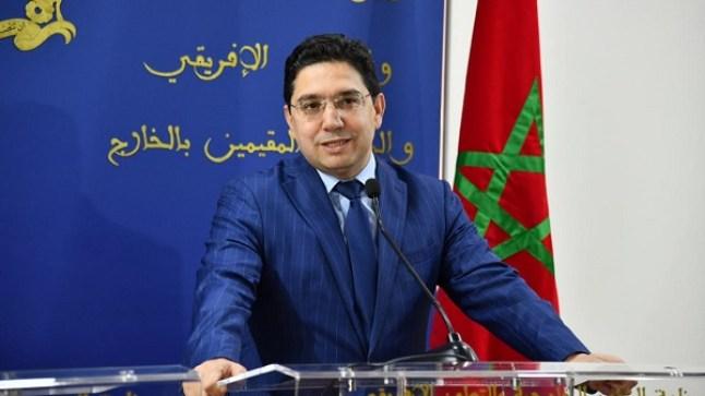 بوريطة : المغرب ليس دركياً لإسبانيا ولا حارساً لحدودها وما فعلته مدريد سيجبرنا على قطع العلاقات