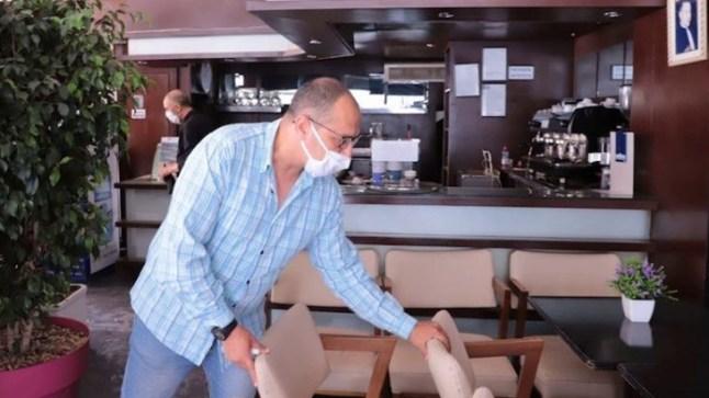 الحجر الصحي والإغلاق الليلي يتسبب في إفلاس 25 في المائة من مقاهي المغرب