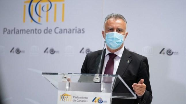 المغرب يرفض استقبال رئيس حكومة جزر الكناري