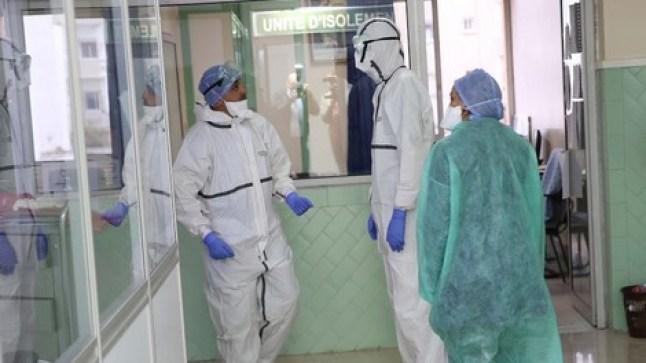 تسجيل 363 إصابة جديدة بفيروس كورونا و 4 وفيات خلال ال24 ساعة الماضية