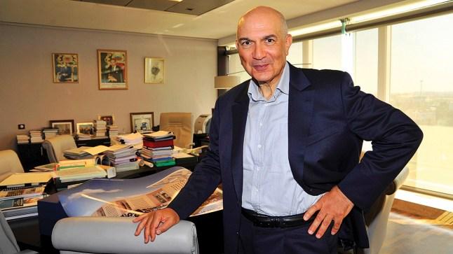 مصطفى التراب يجري تغييرات جديدة في مناصب المسؤولية ويبقي محمد شحتان المدير العام لشركة فوسبوكراع في منصبه