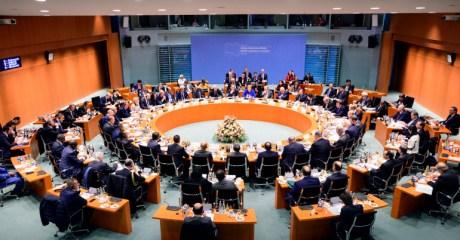 """إلى جانب 15 دولة.. المغرب يشارك  في مؤتمر """"برلين 2"""".."""