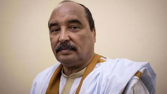 ابنة الرئيس الموريتاني السابق: والدي بقي دون دوائه 24 ساعة