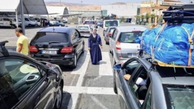 المغرب يستبعد إسبانيا من عملية عبور 'مرحبا 2021' ويكتفي بفرنسا وإيطاليا