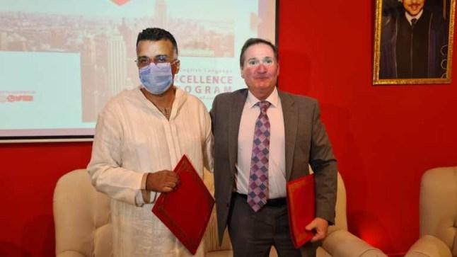 """تطوير """"العلوم الصحية"""" بالصحراء.. موضوع شراكة مغربية – أمريكية"""
