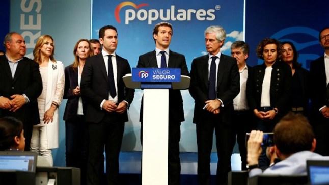 زعيم المعارضة الإسبانية يدعو إلى فرض الفيزا لدخول سبتة ومليلية