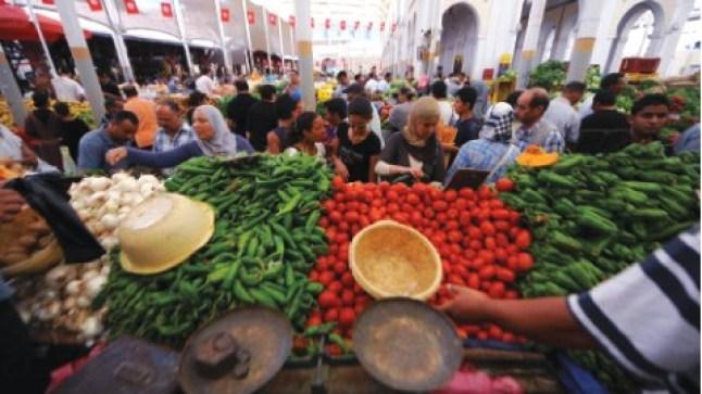 مندوبية التخطيط تسجل ارتفاع أسعار المواد الغذائية والمحروقات خلال شهر ماي