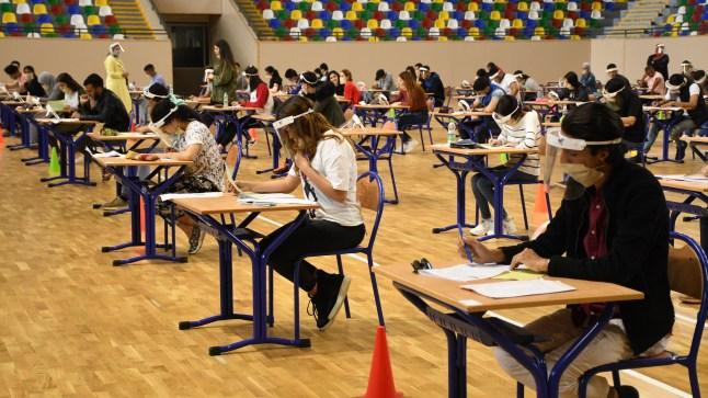 نتائج امتحانات الباكلوريا.. نسبة النجاح بلغت 68,43 % وأغلبية الناجحين من الإناث