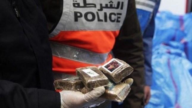 توقيف أحد عشر شخصا بطنجة بينهم أجانب ضمن شبكة تنشط في التهريب الدولي للمخدرات